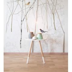 Design bord Nordisk Stella