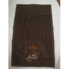 Kökshandduk Coffee